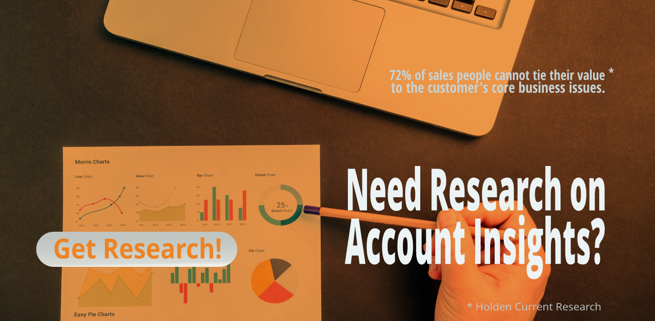Account Research